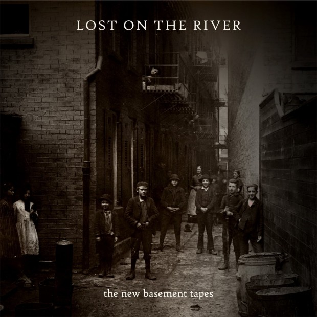 """Lost on the River (The New Basement Tapes)"""