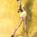 © Robert McGinnis