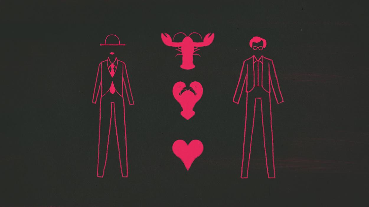 Captura del videoclip de Carboni Studio para la canción 'All Over' de Cruisr