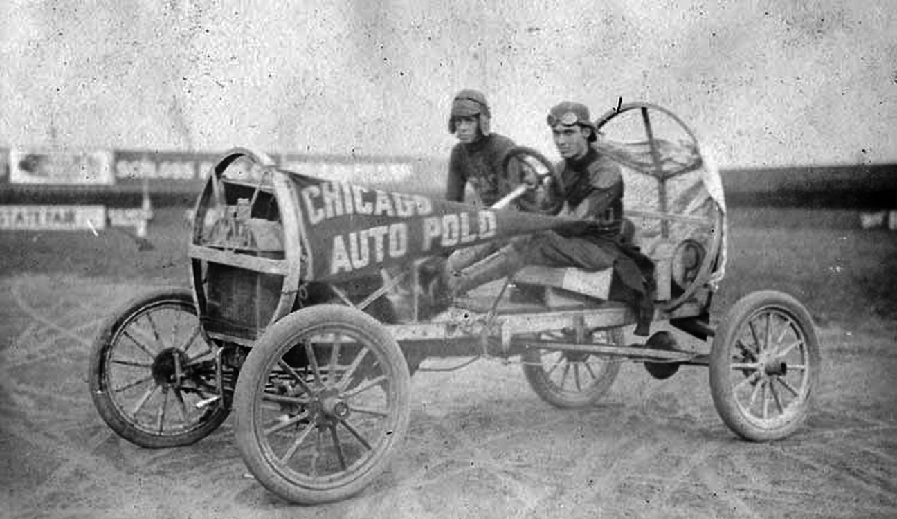 Auto Polo - Chicago