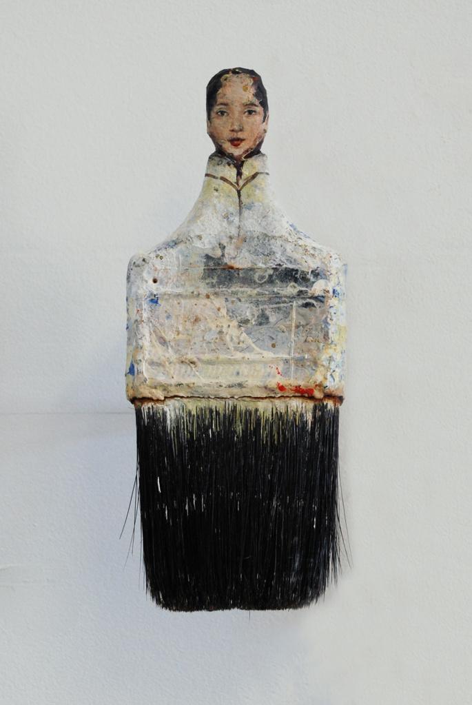 'Concubine'  - Rebecca Szeto