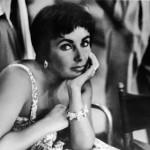 Elizabeth Taylor, 1954 © Phil Stern