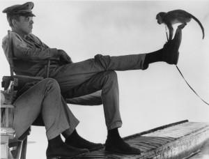 James Stewart, 1966 © Phil Stern