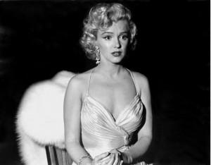 Marilyn Monroe, 1954 © Phil Stern