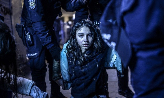 © Bulent Kilic / AFP