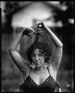 Ms. A. Torresola, N. Syracuse, 2009 © Jake Shivery