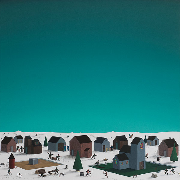 '03_LDR' - Lars Daniel Rehn