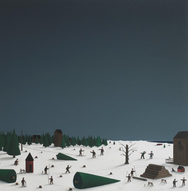 '05_LDR' - Lars Daniel Rehn