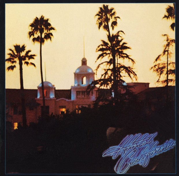 """Hotel California"" (The Eagles, 1977)"