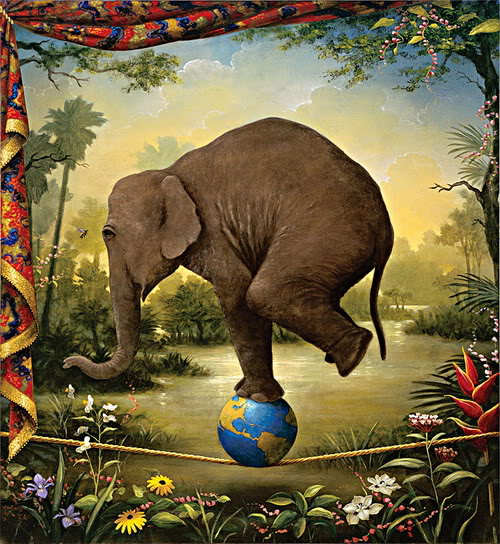 'Focal Point' - Kevin Sloan