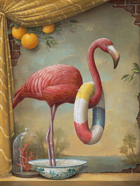 'Modern Wilderness' - Kevin Sloan