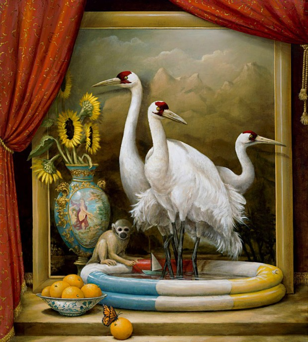 'The Preserve' - Kevin Sloan