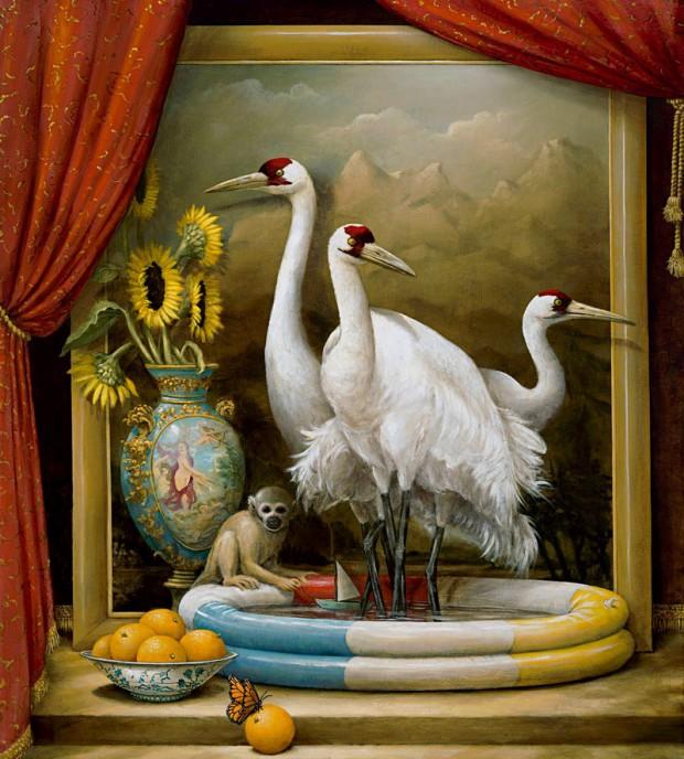 'The Preserve' - Kevin Sloan