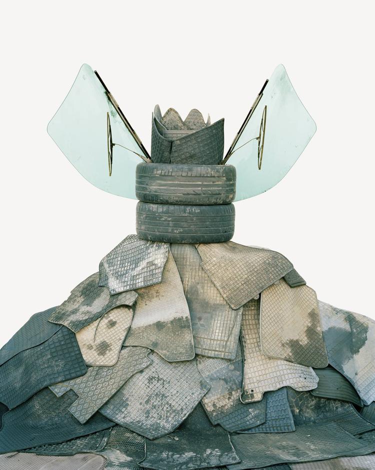 '#3 Carparts' - Waste Management - Vincent Skoglund