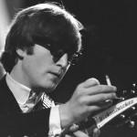 John Lennon, 1964 © John 'Hoppy' Hopkins