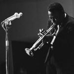 Miles Davis © John 'Hoppy' Hopkins