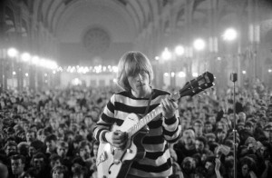 Brian Jones, 1964 John 'Hoppy' Hopkins