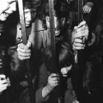 Fans de los Beatles, 1965 © John 'Hoppy' Hopkins