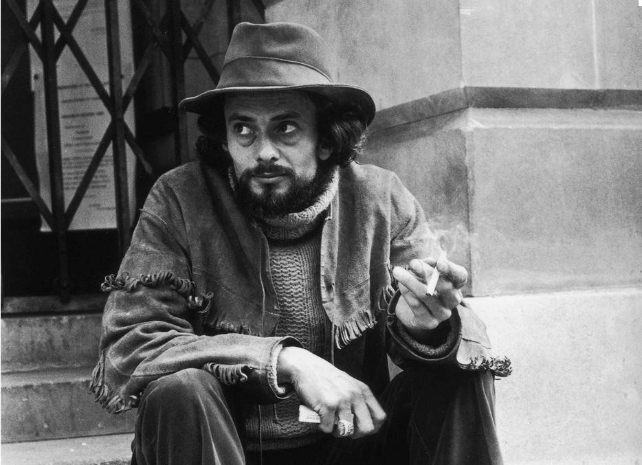John 'Hoppy' Hopkins (1937 - 2015)