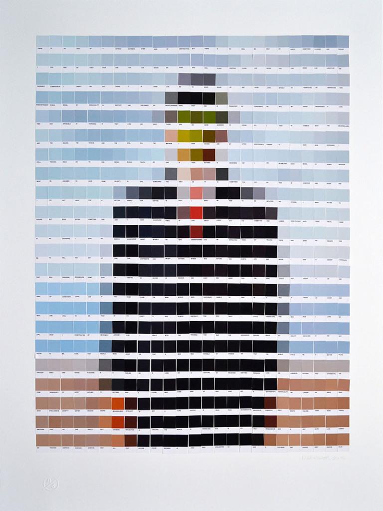 'Son of Man' - Nick Smith