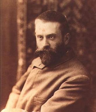 Stanford White (1853-1906)