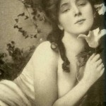 Evelyn Nesbit (13)
