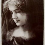 Evelyn Nesbit (18)