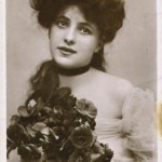 Evelyn Nesbit (19)