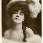 Evelyn Nesbit (20)