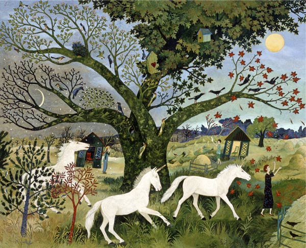 'Weatherman' - Anna Pugh