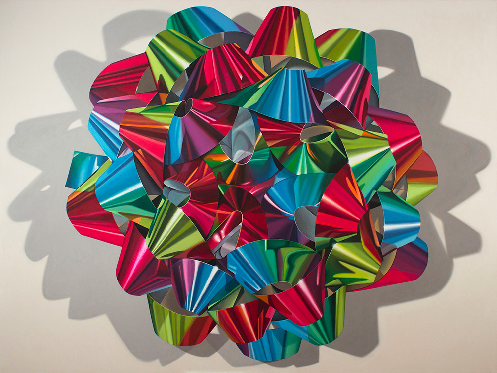 'Color Bow' - Melodie Provenzano