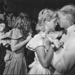 Gibbs Senior High School Prom St. Petersburg, Florida, USA, 1986 © Mary Ellen Mark