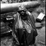 Director Francis Ford Coppola shoot for Apocalypse Now, 1979 © Mary Ellen Mark