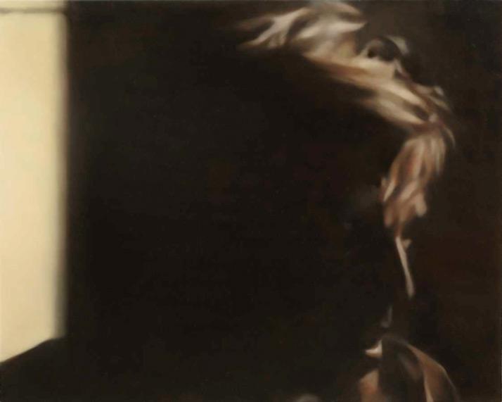 'Robert' - Judith Eisler