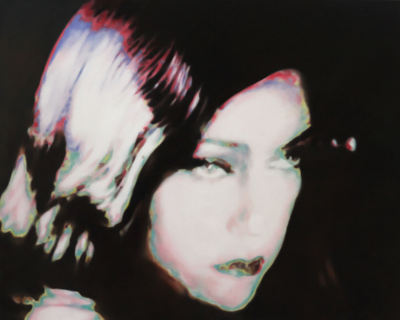 'Sadie Thompson' - Judith Eisler