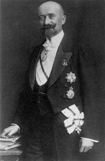 Alfred Löwy (1852-1923)