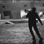 Federico Fellini On The Set Of Satyricon Rome, Italy 1969 © Mary Ellen Mark