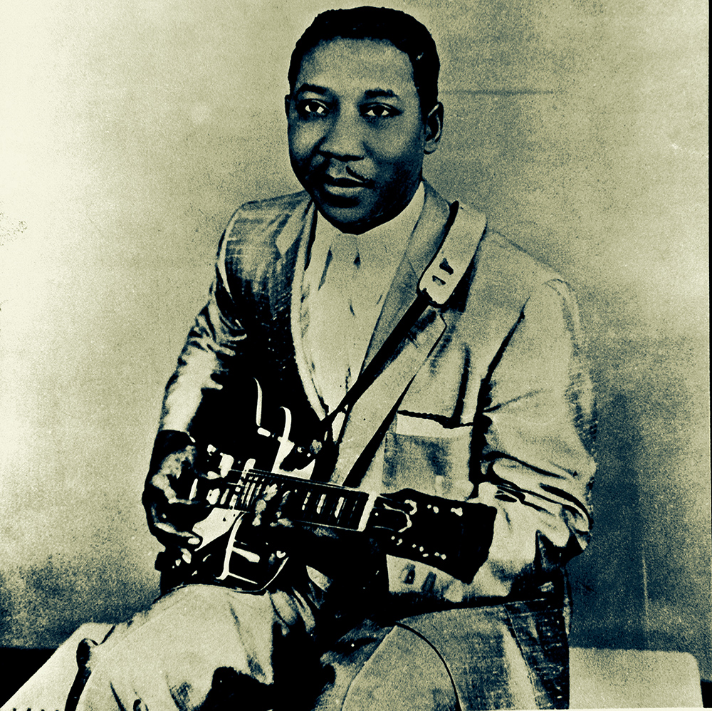 Muddy Waters (1913-1983)