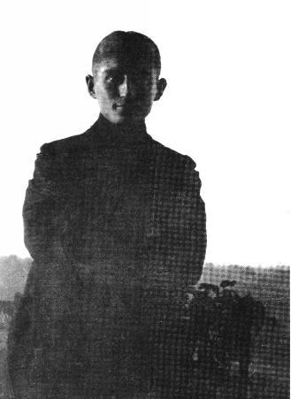 Kafka, en sombras