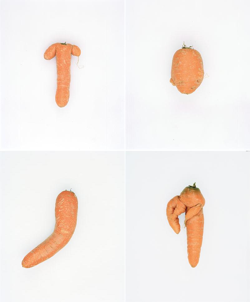 'Defective Carrots' - Tim Smyth