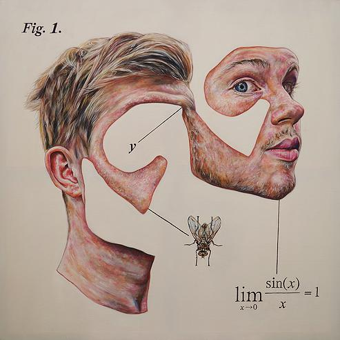 'Figure 1' - Carl Beazley