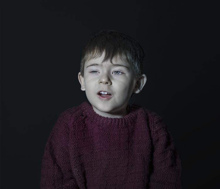 Rhys, from 'Idiot Box' © Donna Stevens