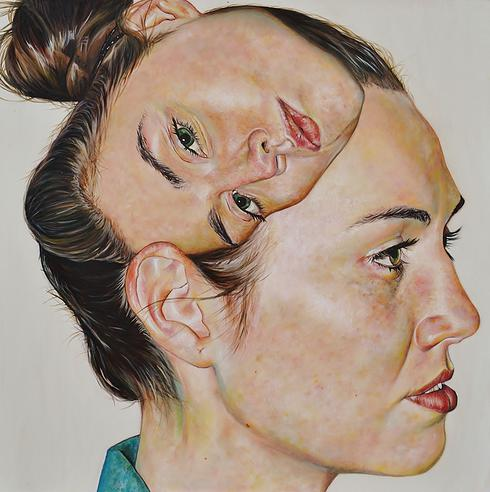 'Let Your Head Down' - Carl Beazley