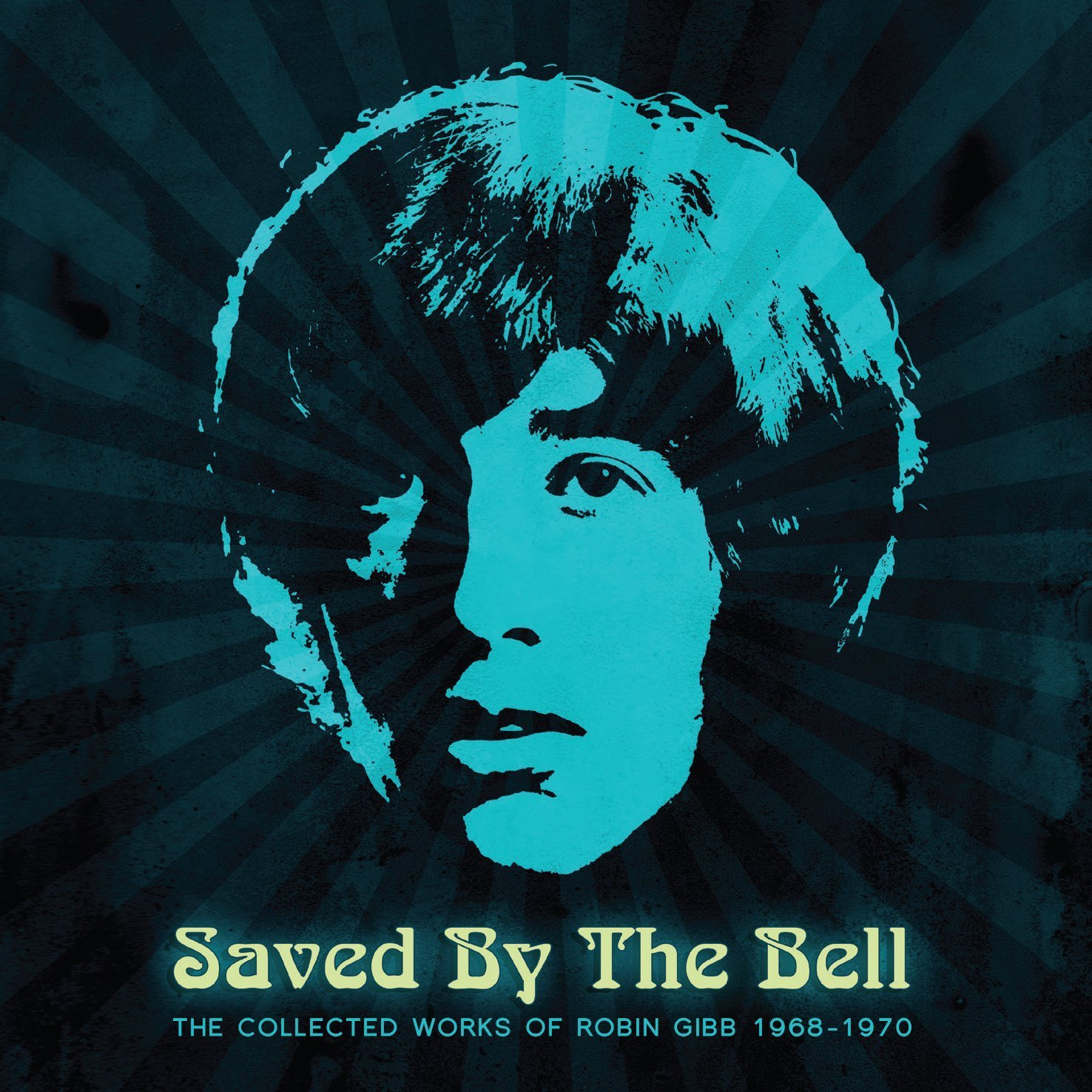 """Saved By The Bell"" - Robin Gibb (2015)"