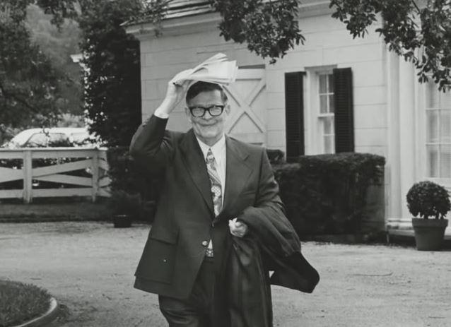 Harry Huntt Ransom (1908 - 1976)