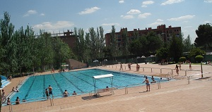 Getafe tu blog for Piscina getafe