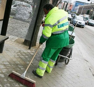Trabajador municipal