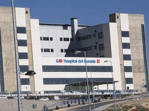 Hospital de Madrid