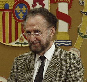 Víctor Pérez Díaz