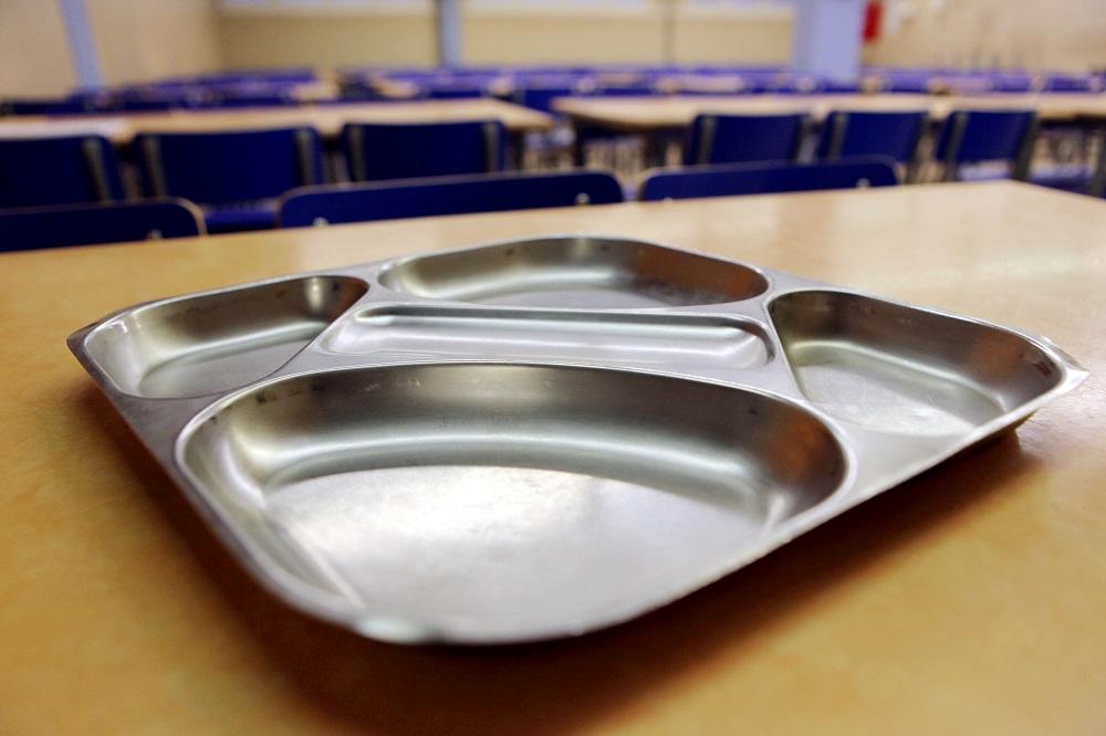 Norma injusta para el acceso al comedor escolar tu blog for Normas para el comedor escolar